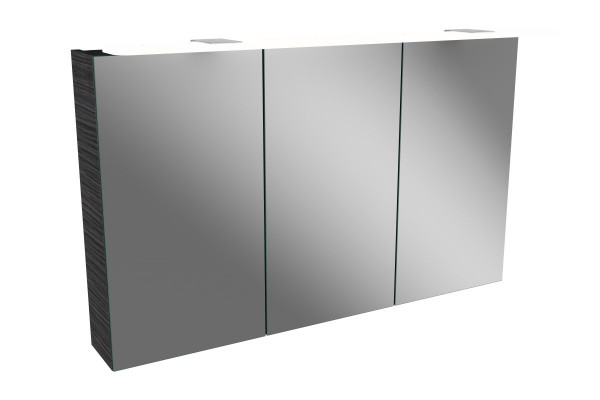 Lanzet L6 Spiegelschrank 100 Cm Spiegelschranke Badmobel Badedu