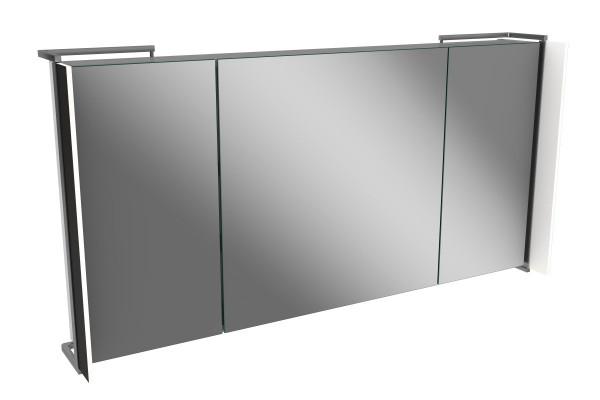 Lanzet Sidewing Spiegelschrank 120 cm, 7379312