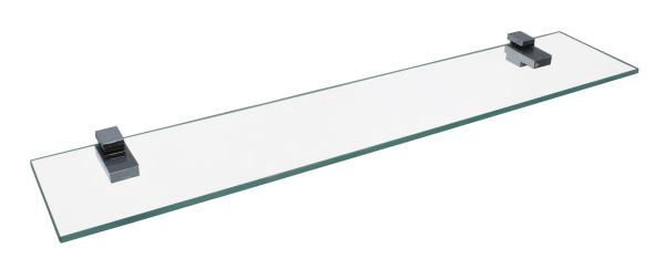 Fackelmann Glasablage 60 cm, 85386