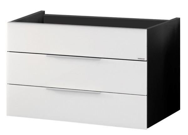 Fackelmann KARA Waschbeckenunterschrank 80 cm, 80953