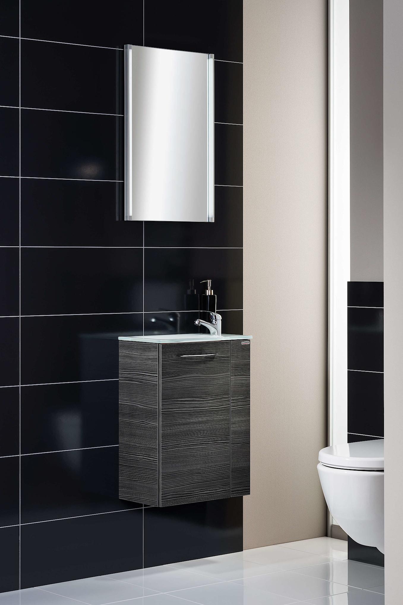 Gäste-WC | Unsere Badideen | BadeDu