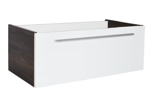 Fackelmann YEGA Waschbeckenunterschrank 80 cm, 74003