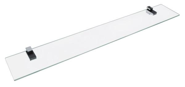 Fackelmann Glasablage 80 cm, 85388