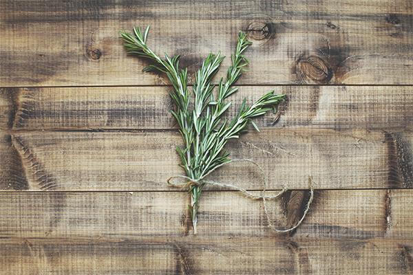 Rosmarin ist nicht nur ein beliebtes Gewürz beim Kochen. Auch seine wohltuende Wirkung auf den Kreislauf ist bemerkenswert.