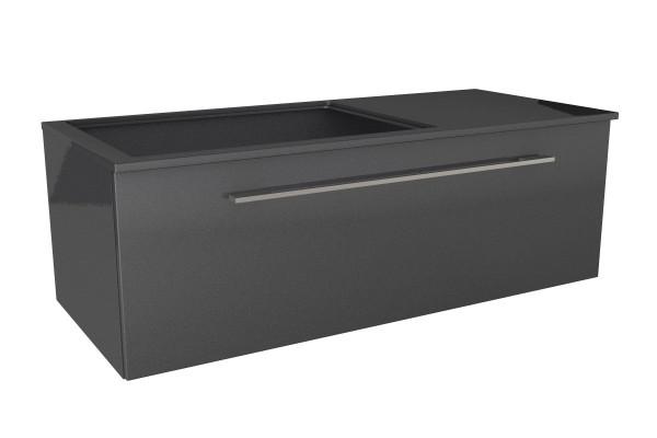 Lanzet K5 Waschtischunterschrank 118 cm, 7144712