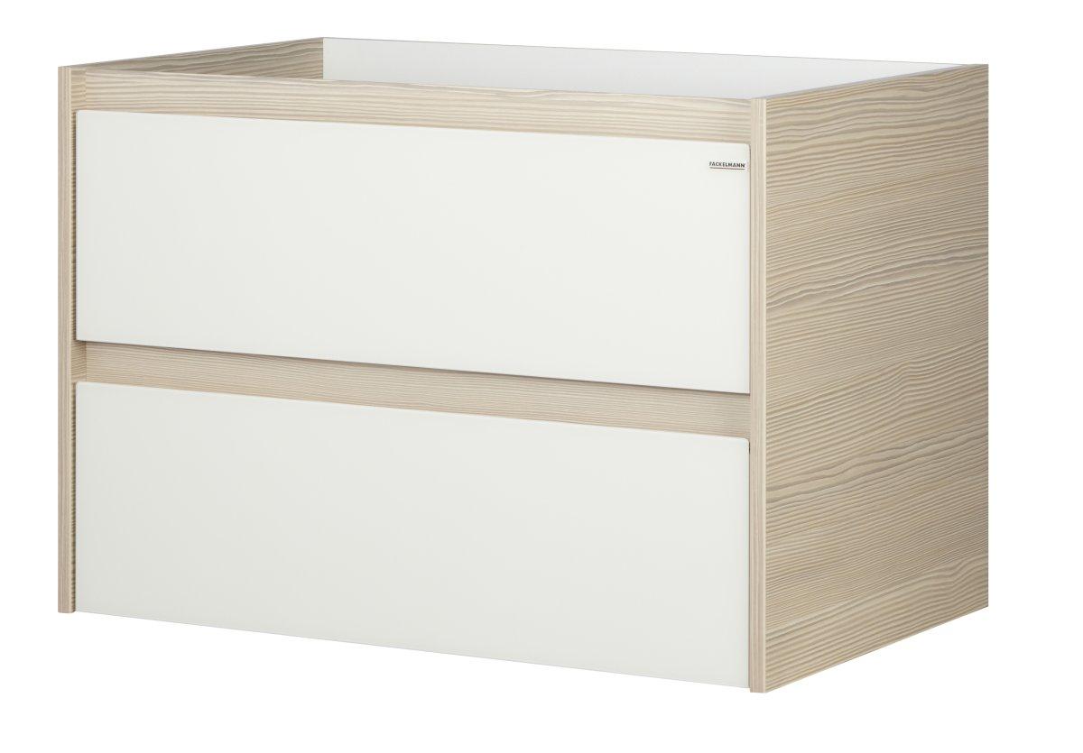fackelmann viora waschbeckenunterschrank 80 cm waschbeckenunterschr nke badm bel badedu. Black Bedroom Furniture Sets. Home Design Ideas