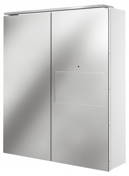 Lanzet Multimedia Spiegelschrank 60 cm SmarT