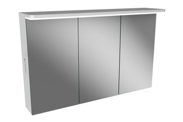 Lanzet L8 Spiegelschrank 100 Cm Spiegelschranke Badmobel Badedu