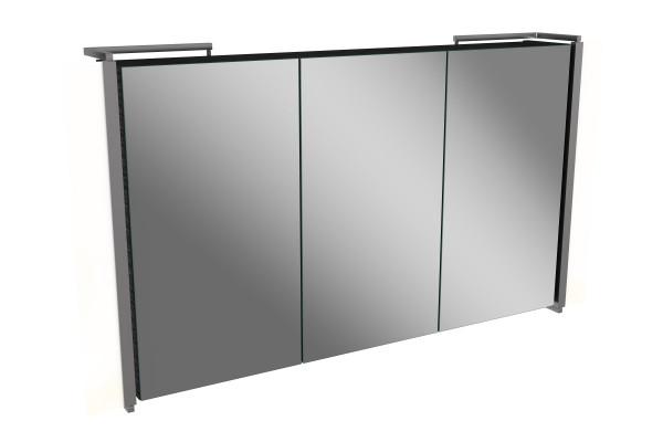 Lanzet Sidewing Spiegelschrank 100 cm, 7067112
