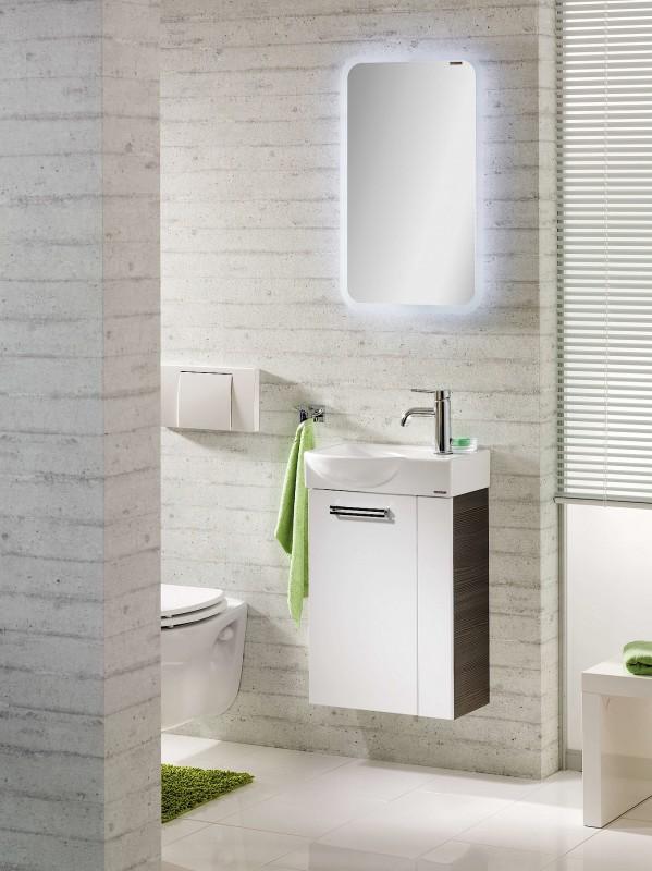 Gäste-WC | Inspirationen | BadeDu