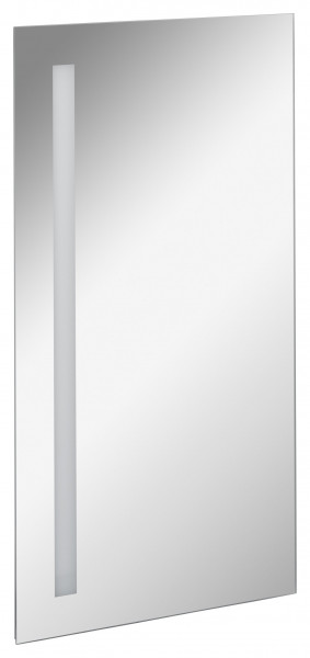 Fackelmann LED Spiegel 40 cm, 84502